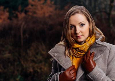 fotograf poznań portret