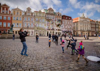 Bański na Starym Rynku