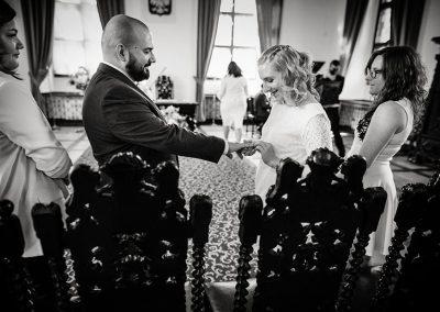 Fotografia - ślub w Poznaniu